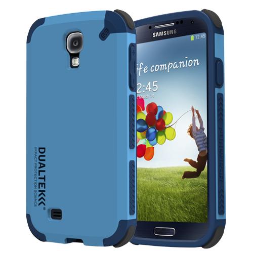 Dualtek Galaxy S4 Indigo Blue