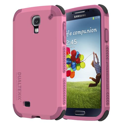 Dualtek Galaxy S4 Simply Pink