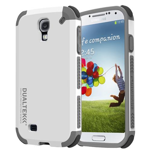 Dualtek Galaxy S4 Arctic White