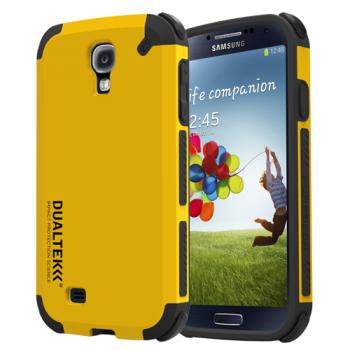 Dualtek Galaxy S4 Kayak Yellow