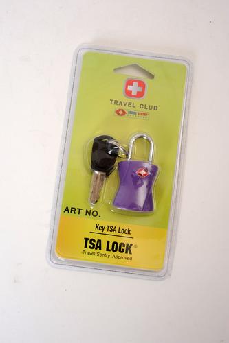 מנעול מפתחות TSI 3320