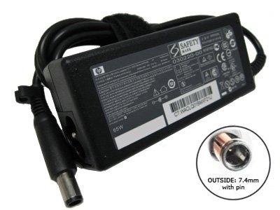 להפליא מטען / ספק כח מקורי למחשב נייד HP Compaq NC6400 NC4400 6715S GA-43