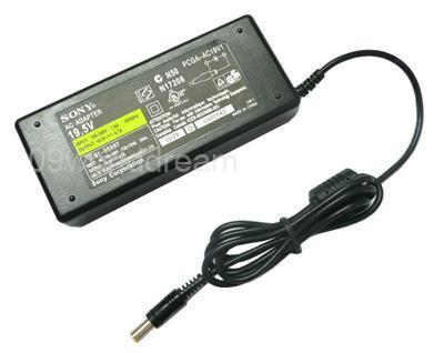 מפואר מטען / ספק כח חליפי למחשב נייד Sony VAIO PCGA-AC19V1 19.5V 3A AC IM-82